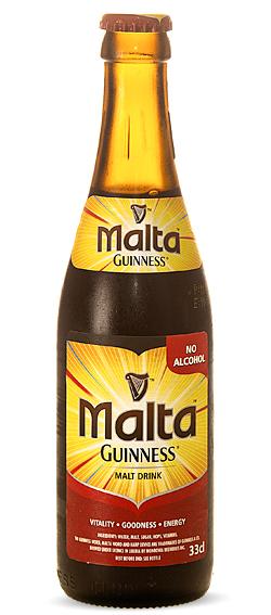 Guinness Malta